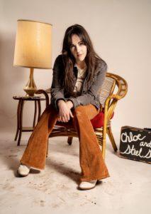 Chloe Merch Shoot