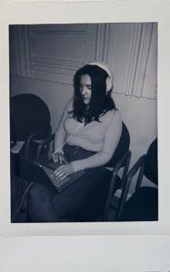 Ana Polaroid